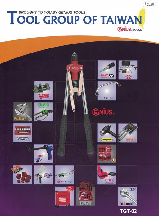 TGT-02 Catalogue (8mb)