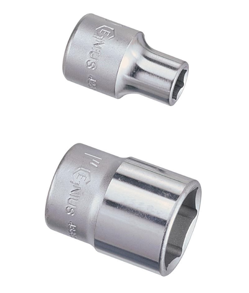 Genius Tools 1 Dr 837033 33mm 12-pt Hand Socket