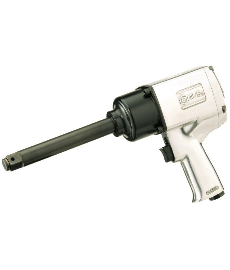 3/4″ Dr. Long Anvil Super Duty Air Impact Wrench 1,100 ft.lb.