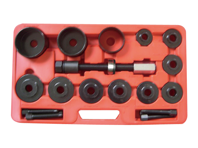 19 Piece Front Wheel Drive Bearing Set