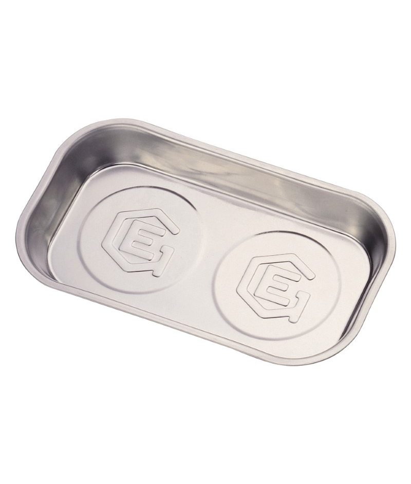 Double Magnetic Parts Tray