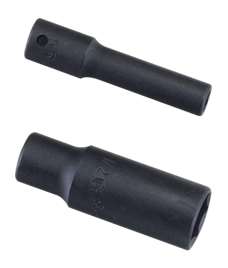 1/4″ Dr. 7/32″ Deep Impact Socket