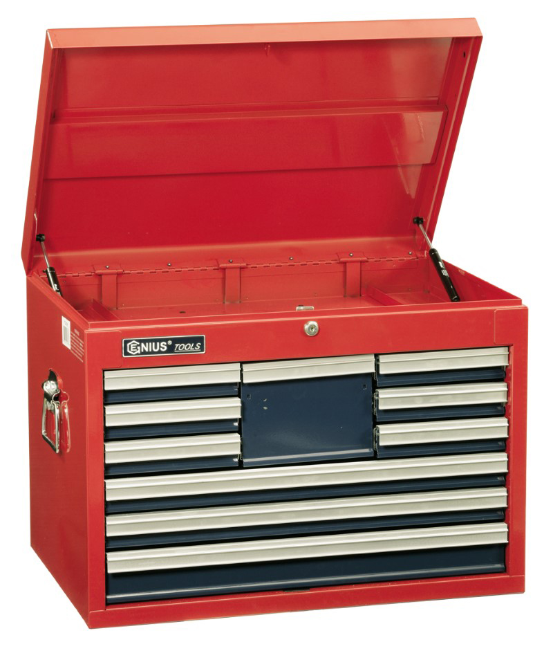10 Drawer Top Chest (for TS-798)